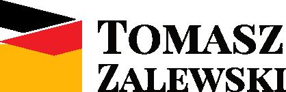 Zalewski Tomasz – niemiecki z pasją